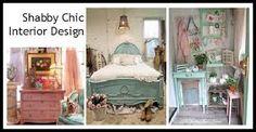 Výsledek obrázku pro shabby chic interiér