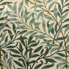 Willow Bough - Green