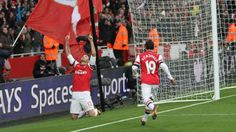 prediksi Arsenal vs Cardiff