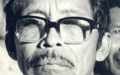 Há 32 anos foi assassinado um dos principais líderes do povo Guarani Ñandeva: Marçal de Souza Tupã'i. Por lutar pelo direito dos indígenas à terra, Marçal foi vítima de uma emboscada no dia 25 de novembro de 1983, no município de Antônio João, Mato Grosso do Sul. Ninguém foi punido. | Arquivo CIMI