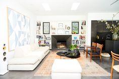 Inside Celebrity Stylist Maryam Malakpour's Laurel Canyon Home - Coveteur