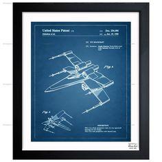 Spacecraft Blueprint, 1980