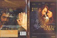 El secreto de sus ojos (Película : 2009) El secreto de sus ojos [Vídeo] / director, Juan José Campanella IMPRINT Barcelona : Cameo, 2010