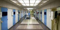Gevangenis in Veenhuizen. FOTO ARCHIEF DVHN