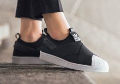 adidas Releases The Superstar Strap Globally - SneakerNews.com