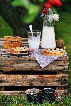 spiritswildandfree:  country picnic