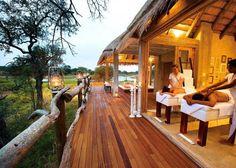 Kapama Buffalo Camp| Specials 4 Africa
