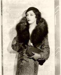 Bebe Daniels 1930's