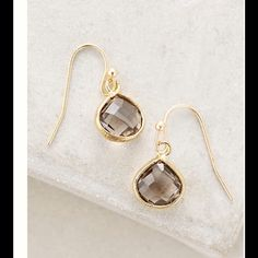 Dollop drops Dollop drops Anthropologie Jewelry Earrings