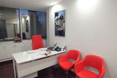 Amsterdam Hazır Ofis -1
