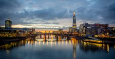 89€ | -48% | 3 Tage #London - #Städtetrip an der #Themse inkl. Hop-on/Hop-off Ticket