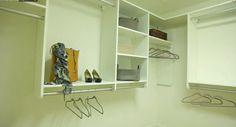 MODEL: Closet