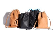 Range of Leather Bags, Accessories and Key rings. All the leather pieces are handmade in our Design Studio in Cape Town and the materials are sourced locally. Leather Pieces, Leather Bag, Ss16, Bucket Bag, Gym Bag, Product Launch, Backpacks, Bags, Accessories
