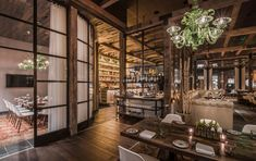 Photos | The Guild House | Short North, Columbus, OH