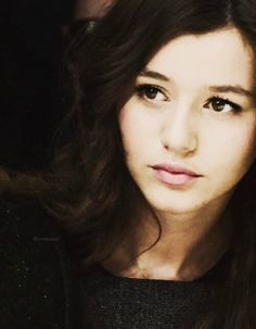 Eleanor Calder. She is seriously the most gorgeous person
