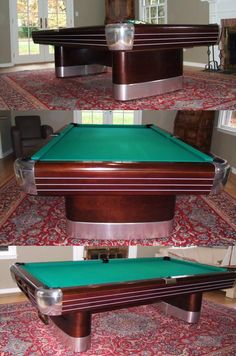 Best Billiards Images On Pinterest Billiard Room Playroom And - 4 x 8 brunswick pool table