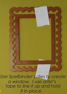 Thoughts of a Cardmaking Scrapbooker!: Crafty Secret's New Product Blog Hop AND a Tutorial!