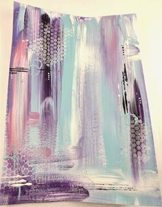 a sprinkle of imagination: Super Speedy Paint Backgrounds: A Tutorial Textiles Sketchbook, Gcse Art Sketchbook, Sketchbook Ideas, A Level Art Sketchbook Layout, Art Journal Backgrounds, Art Journal Pages, Art Journals, Journal Stickers, Background Drawing