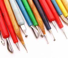 Fimo Polymer Clay Polymer Clay Sculpting Tools