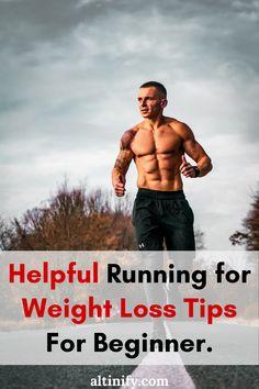 Does Running Burn Fat: Helpful Running for Weight Loss Tips For Beginner Running Challenge, Running Plan, How To Start Running, Burn Belly Fat Fast, Belly Fat Loss, Reduce Belly Fat, Treadmill Workout Beginner, Running Workouts, Weight Loss Journey
