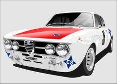 AlfaRomeo GTA