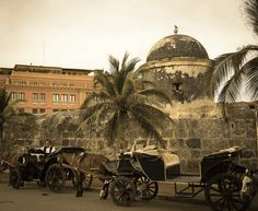 Cartagena de Indias  The most beautiful place in the word