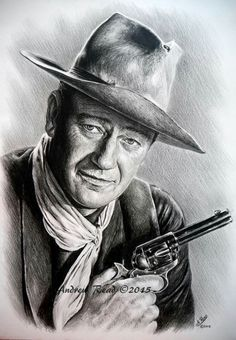 Fabulous drawing of Duke