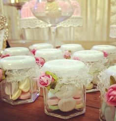 Wedding favours :)