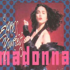 Express yourself - Madonna - 1989 #musica #anni80 #music #80s #video