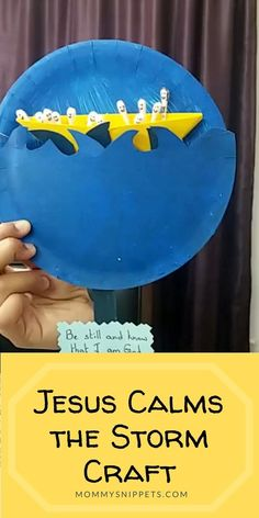 Toddler Bible Crafts, Bible Activities For Kids, Bible Story Crafts, Bible Stories For Kids, Bible Lessons For Kids, Bible For Kids, Toddler Church Crafts, Kids Sunday School Lessons, Sunday School Crafts For Kids