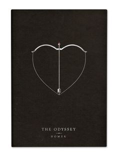 Tattoo? One of my favorite books, The Odyssey by Homer.