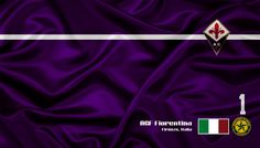 ACF Fiorentina - Veja mais Wallpapers e baixe de graça em nosso Blog http://soccerflags.blogspot.com.br