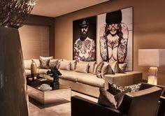 Belgium / Antwerp / Show Room / Living Room / Avalon / Cravt / Eichholtz / Frank Dursthoff / Eric Kuster / Metropolitan Luxury