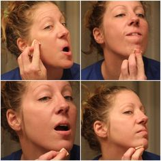 Make your own makeup naturally do it yourself naturally update does homemade diy foundation really work solutioingenieria Images