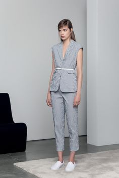Piazza Sempione Spring 2015 Ready-to-Wear Fashion Show