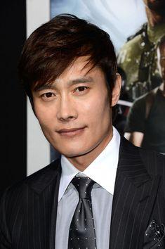 Byung-hun Lee - 'G.I. Joe: Retaliation' Premieres in Hollywood 2