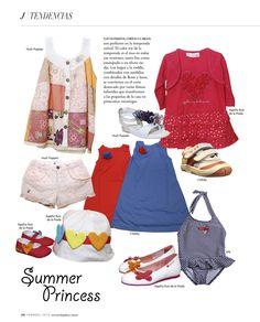 Que siga la fiesta - Revista J #Kids #Summer #Style #Girly #Fashion #JockeyPlaza