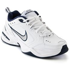 best service 8d713 fcd1a Nike Air Monarch IV Men s Cross-Training Shoes (€45) ❤ liked on