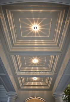 Burlington Interior Design Project: Contemporary Classicism | Regina Sturrock Design Inc