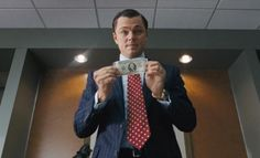 wolf of wall street | Wolf of Wall Street trailer: Martin Scorsese's next movie looks like ...