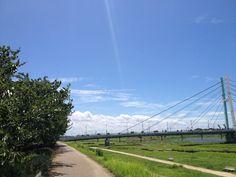 2014.8.5 伊丹市神津大橋2