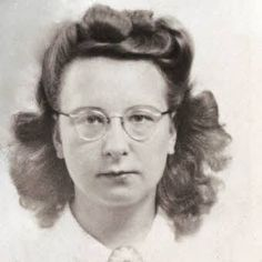 """Elizabeth """"Bep"""" Voskuijl helped care for families in the Annex, while they hid from the Nazis. She brought food for the Franks and others who were hiding n the annex, ordered correspondence courses that she gave to the young people in the annex including Anne Frank. After they were discovered by the Nazis and taken away, Bep went into the annex with fellow helper Miep Gies, where they found the diary of Anne Frank."""