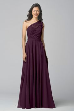 900 another possible bridesmaid option, Alberguine, chiffon