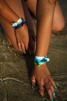 Rio armband #ohsohip