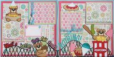 pattern from Treasure Box designs