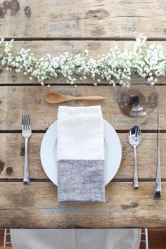 6 Ways to Decorate with Baby's Breath