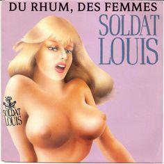 Images for Soldat Louis - Du Rhum, Des Femmes