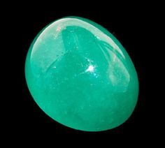 The Crown of Cortez Emerald: The Crown of Cortez Emerald is one of the most massive gem quality stones of any kind in the world. The fact that this huge gem is a rare Columbian emerald sets it apart in a class of its own. The 306 carat cabochon cut emerald is a vibrant green with a luster seldom seen in even the finest Columbian emeralds. Currently in the possession of House of Louis XV.