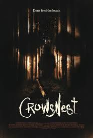 VERY controversial and disturbing. It is first person camera, but the actors make you almost cry they are that good. Watch at own risk. #CrowsNest #scary #horror #disturbing #movies #cinema #film