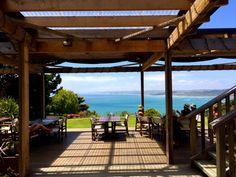 Solscape Eco Retreat, Accommodation in Raglan, New Zea Land